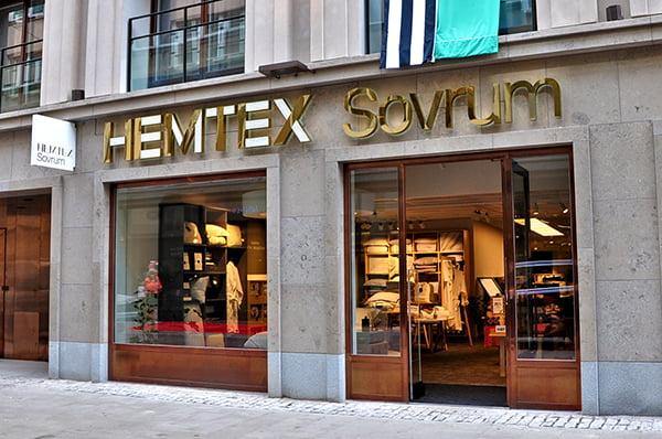 Hemtex Sovrum