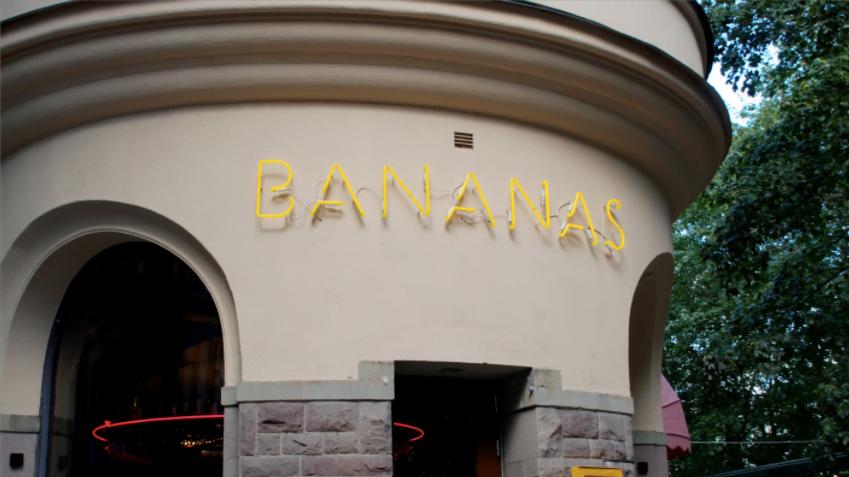 Bananas södermalm